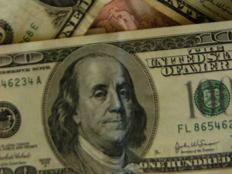El dólar en su pico más alto en 33 meses: cerró a 22 pesos