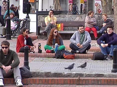 Uruguay ocupa lugar 93 en ranking mundial de felicidad