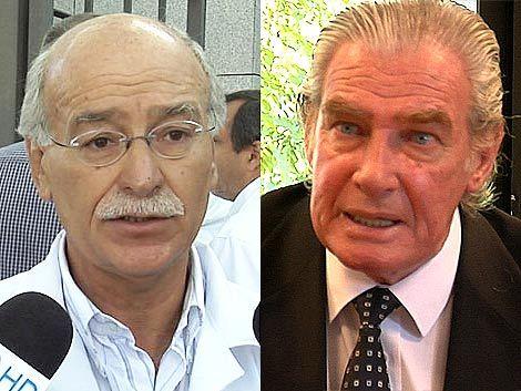 Castillo y Bartesaghi enfrentados otra vez en la Peluffo Giguens
