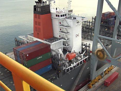 Aumentan 9% las exportaciones en los primeros cinco meses