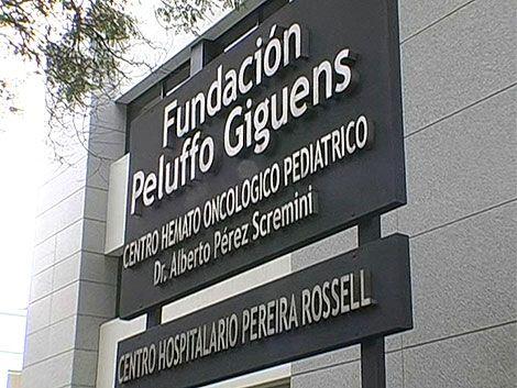 Niños con cáncer de la Peluffo tienen médicos hasta 15 de julio