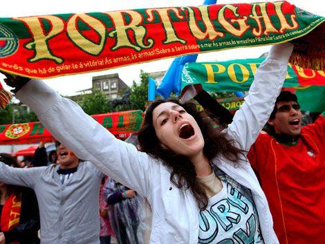 Portugal señala a Ronaldo como héroe de la victoria ante Holanda