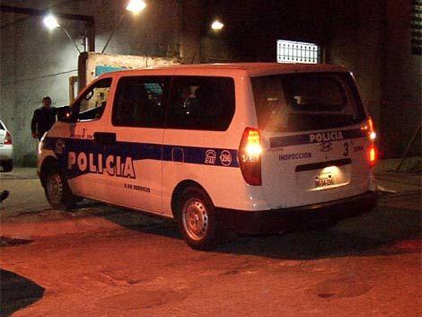 Catorce detenidos en cierre de boca de pasta base en Ciudad Vieja