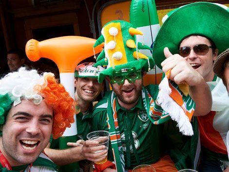 España sin margen de error ante Irlanda por la Eurocopa