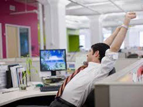 Gobierno lanza plan para hacer ejercicio en horas de trabajo