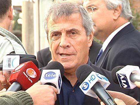 Tabárez confirmó trabajo especial para jugar en Barranquilla