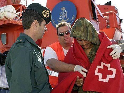 Cruz Roja recibió hoy el Premio Príncipe de Asturias