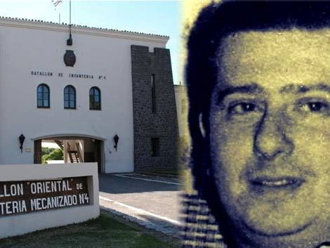 Caso Perrini: se define hoy cárcel para cuatro militares