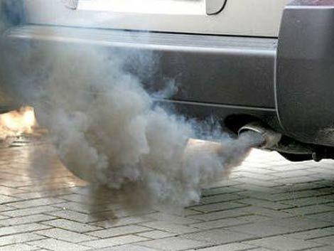 OMS declara cancerígenas las emisiones de los motores diesel