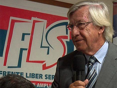 Astori admitió turbulencias y pidió no debilitar al gobierno