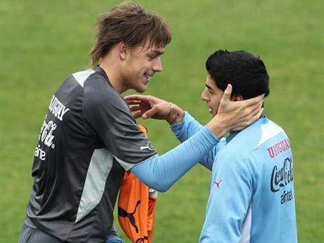 El primer gol de Uruguay ante Perú: ¿fue de Suárez o Coates?