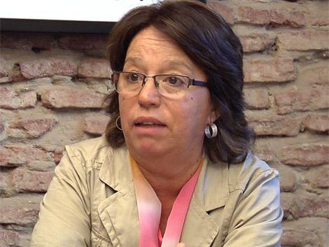 Mónica Xavier obtuvo el 43% de los votos y casi duplicó a Agazzi