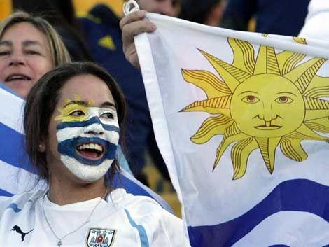 Quedan 300 entradas para ver Uruguay - Perú