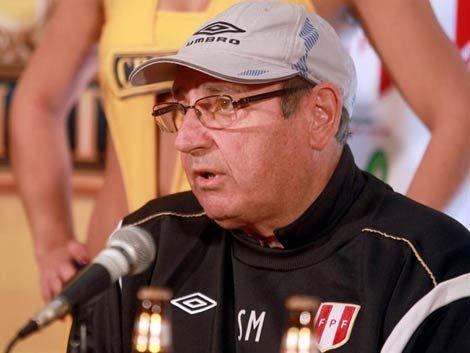 Markarián criticó intereses mezquinos de dirigentes uruguayos