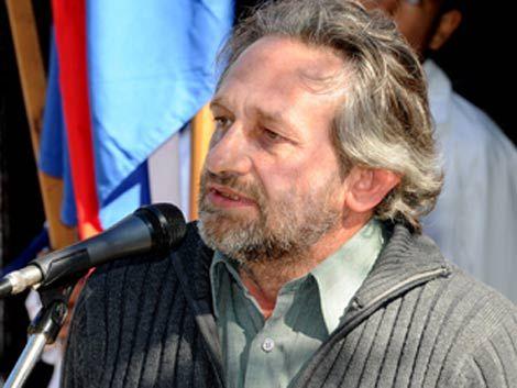 Mujica designó a Beltrame como ministro de Vivienda