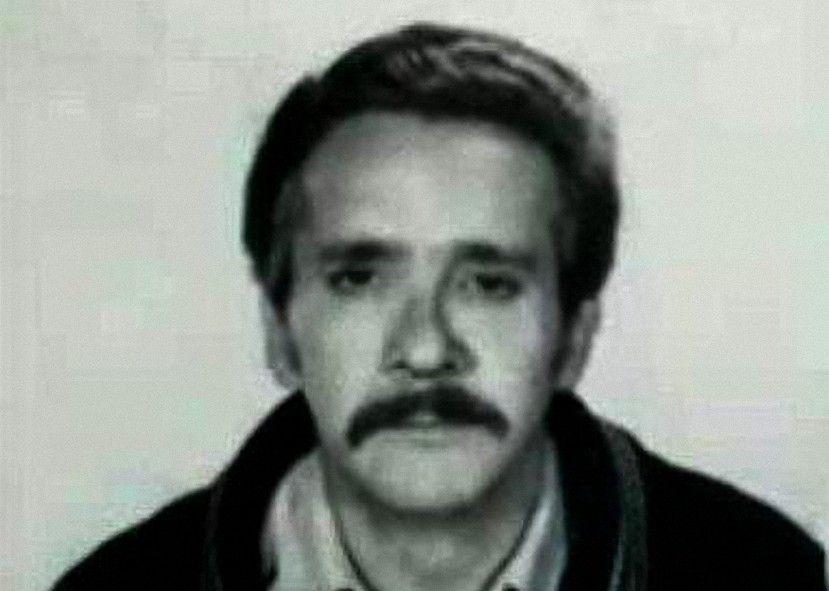 Sepelio de Ricardo Blanco
