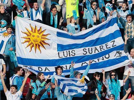 Quedan cerca de 500 entradas para Uruguay - Perú
