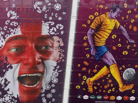 Polonia abre Eurocopa ante una Grecia que espera repetir milagro