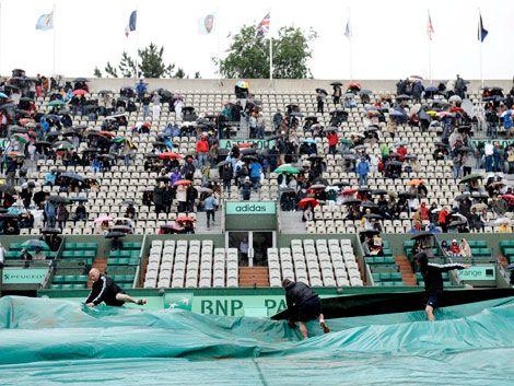Nadal-Ferrer: quinto duelo español en semifinales de un Grand