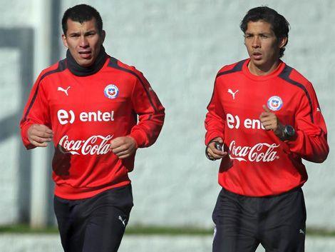 Nuevo escándalo por salidas nocturnas en la selección chilena