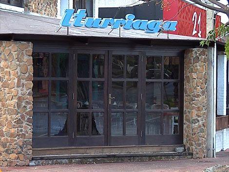 Un procesado con prisión por el asalto al restaurante Iturriaga