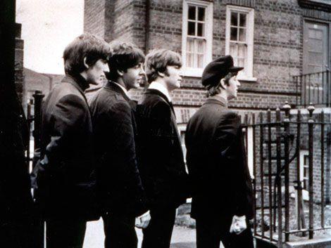 Love Me Do de The Beatles cumple 50 años y Liverpool lo festeja