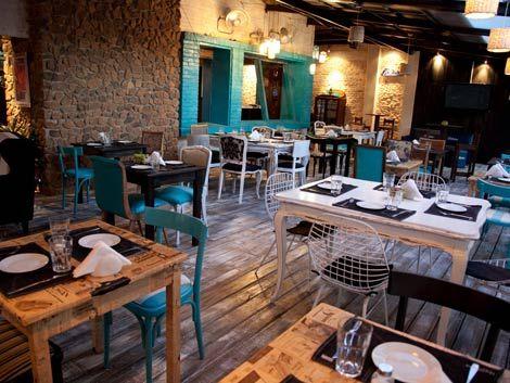 Coparon bar en Pocitos Nuevo; hay dos detenidos