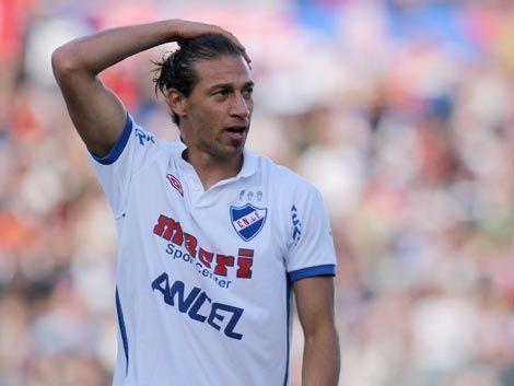 Porta es el máximo artillero con 17 goles en el Uruguayo
