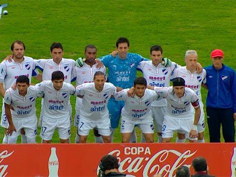 Nacional a un partido de ser Campeón Uruguayo