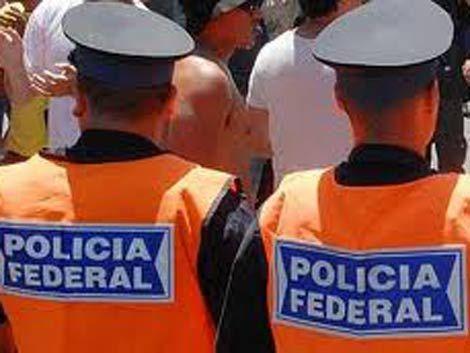 Detienen a banda de ladrones argentinos