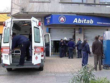 Falleció guardia del Abitab baleado el jueves en la cabeza