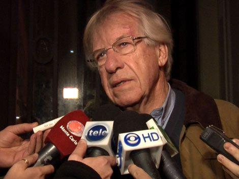 Astori pedirá reunión a Mujica para tratar cambios de jerarcas