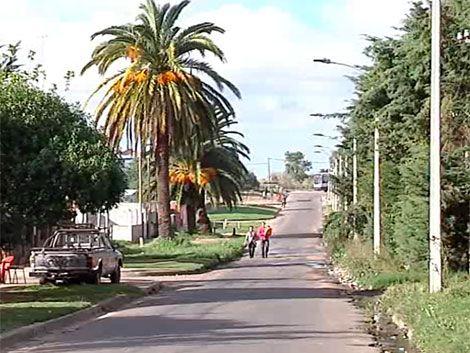 Una parada de ómnibus suprimida indigna a vecinos