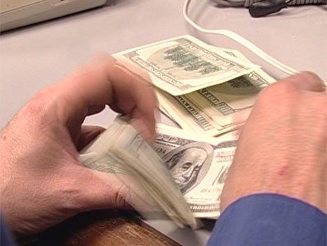 Fuerte suba del dólar: llegó a $21