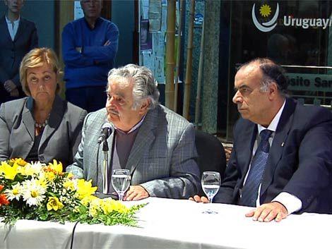 Mujica anunció que habrá más cambios en el gabinete