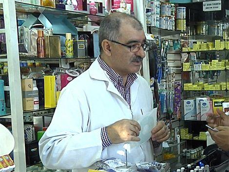 Farmacia de Carrasco fue asaltada 16 veces