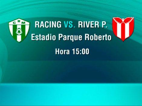 Hoy juegan  Rampla - Peñarol