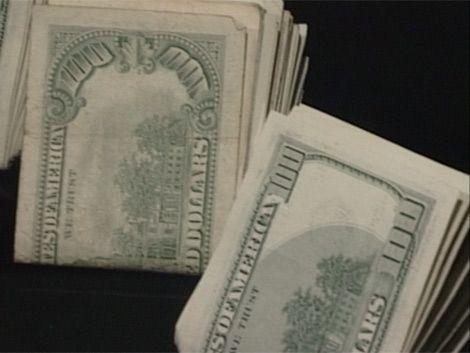 Empleado de Red Pagos desapareció con medio millón de dólares