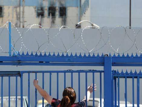 No permitiremos que los presos vuelvan a romper las cárceles