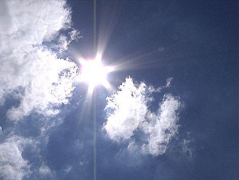 ¿Se verá el sol en Montevideo?; Vázquez Melo te lo dice
