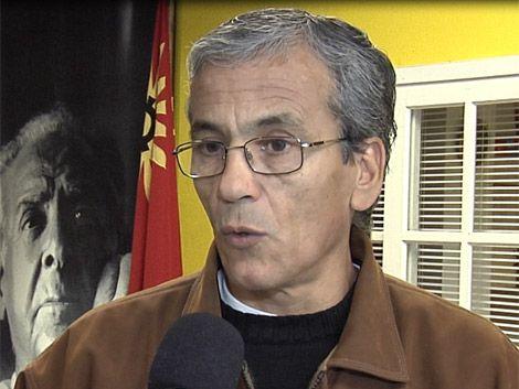 """Castillo: """"El ganador tendrá que entusiasmar a la militancia"""""""