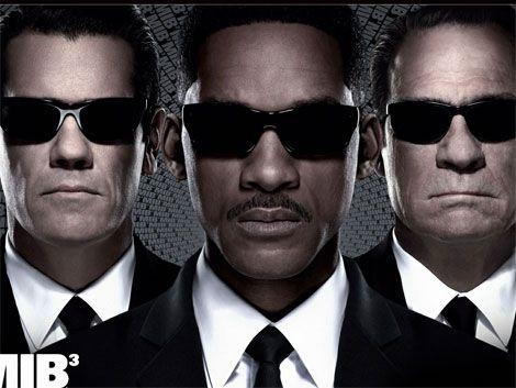 Hombres de Negro y Medianeras: cine para este fin de semana gris