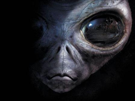 Confirmado: los extraterrestres no nos quieren comer ni colonizar