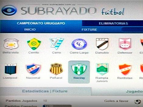 Rampla y Peñarol se jugará el lunes en el estadio de Danubio