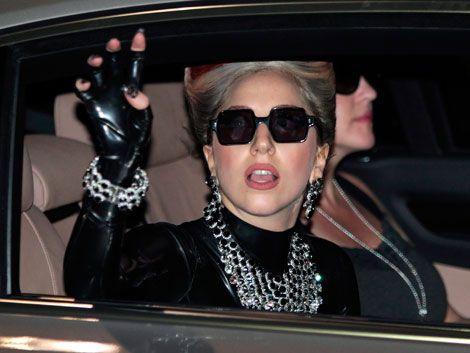 Lady Gaga crea polémica antes de su concierto en Bangkok
