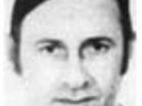 Identifican restos de Alberto Mechoso