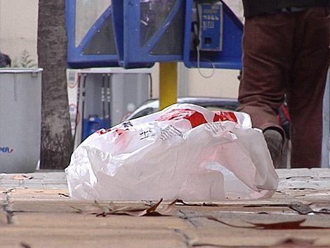 IM premiará municipio en que se entreguen menos bolsas plásticas