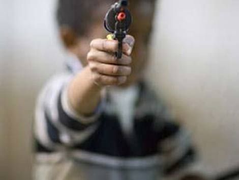 Juez Peduzzi debe decidir hoy sobre sicario menor de edad