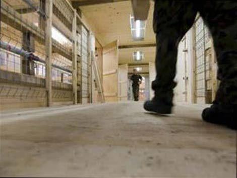 Gobierno quiere implantar careos entre víctimas y delincuentes