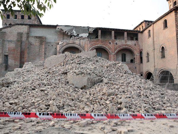 El terremoto de Italia ¿cumplió una profecía de Nostradamus?